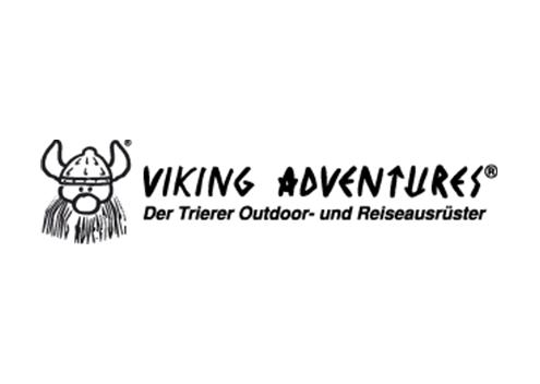 Viking Adventures Logo